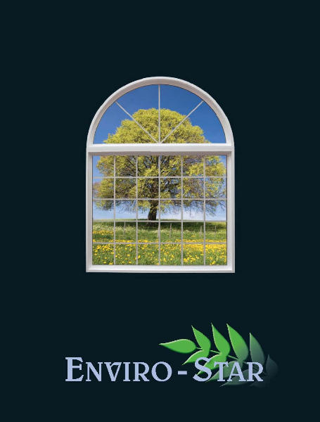 Enviro Star is our high-end Replacement Window