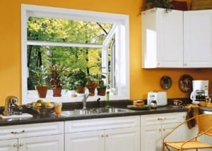 Markey Home Improvement - Garden window replacement in NJ