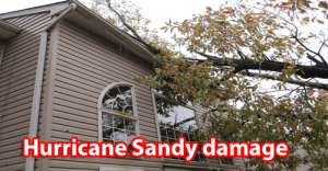 Hurricane Sandy window repair and replacement in NJ contractor