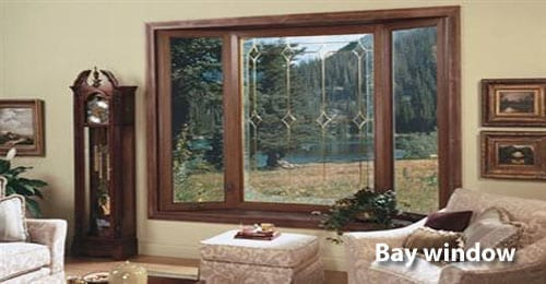 Bay window installation contractor watchung nj nj window for Window replacement contractor