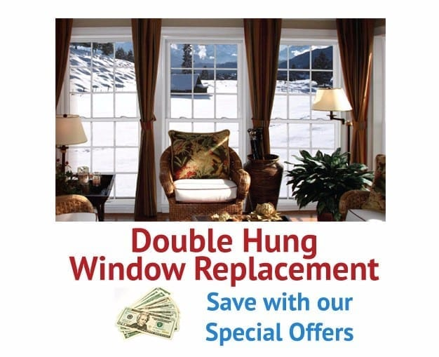 Markey Home Remodeling Nj Double Hung Window Replacement Installation Contractor Since 1981