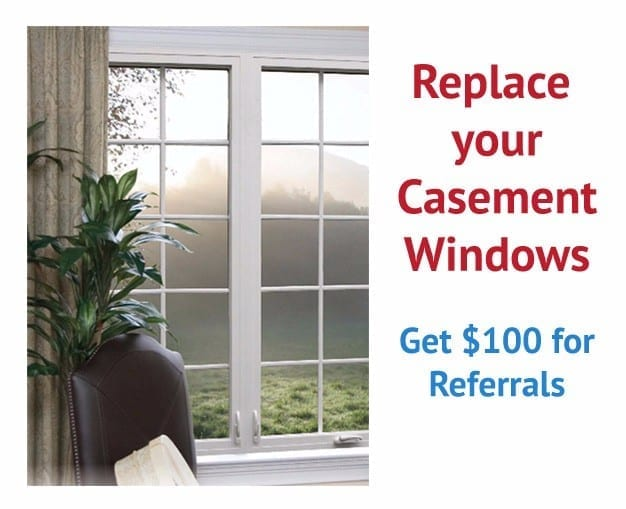 Markey Home Remodeling - NJ Replacement Casement window replacement installation contractor since 1981.