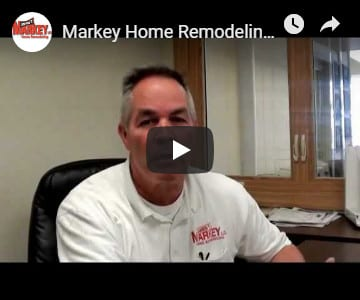 Learn About Markey Home Remodeling on YouTube